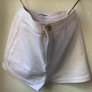 American Apparel Easy Hot Short